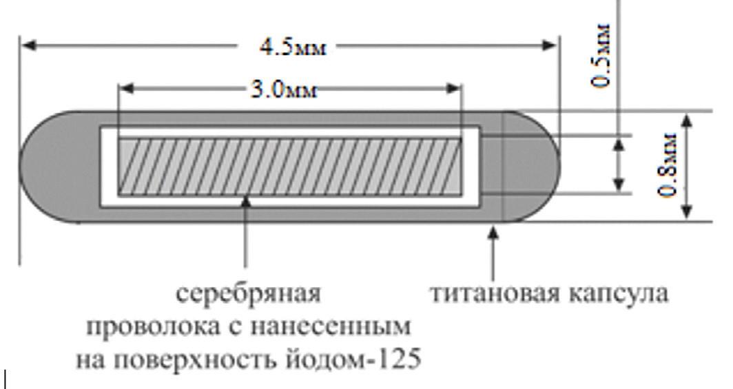 Микроисточник «IPPE SEED»